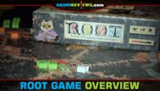 Root Asymmetric Strategy Game Overview