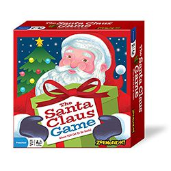 Christmas is all about family gatherings. Don't get stuck playing UNO or Monopoly. Bring along a couple of these Christmas-themed games to your next party! - SahmReviews.com
