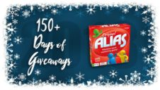 Alias Game Giveaway
