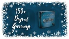 Harry Potter Trivial Pursuit Game Giveaway