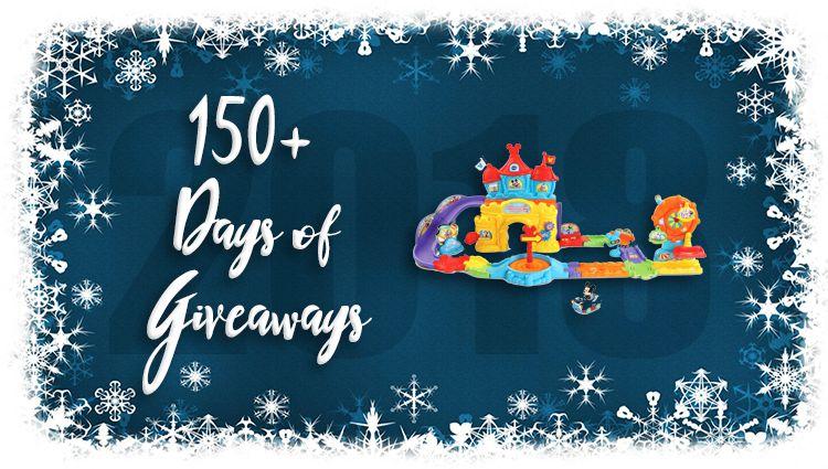 Go! Go! Smart Wheels Mickey Magical Wonderland Giveaway