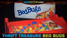 Thrift Treasure: Bed Bugs
