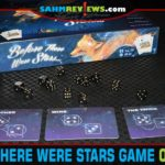 Before There Were Stars game from Smirk & Laughter inspires storytelling through gamification. - SahmReviews.com