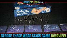 Before There Were Stars Storytelling Game