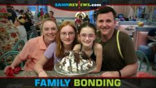 15 Great Ideas for Family Bonding