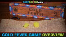 Gold Fever Game Overview