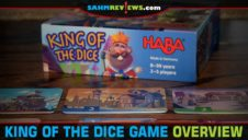 King of the Dice Game Overview