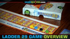 Ladder 29 Card Game Overview