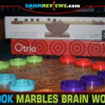 Marbles - The Brain Store might be gone, but their line lives on with Spin Master's Marbles - Brain Workshop! See which games you can still get online! - SahmReviews.com