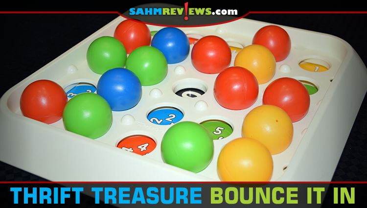Thrift Treasure: Bounce It In