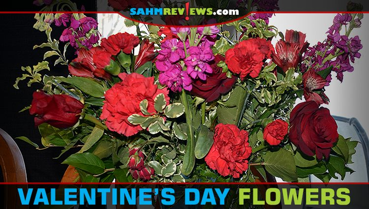 Make Valentine's Day a Blooming Success!