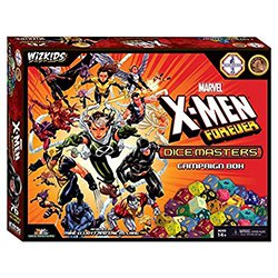 You're not the only one wanting to play Marvel themed board games while waiting for End Game! There have been a slew issued in the past year! Here they are!
