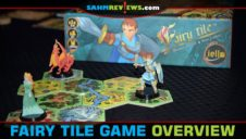 Fairy Tile Story Game Overview