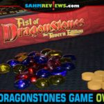 Bidding games aren't for everyone, but they sure are for us! Unless we make a bid and getting nothing in return in Stronghold Games' Fist of Dragonstones! - SahmReviews.com