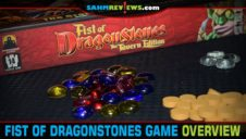 Fist of Dragonstones Game Overview