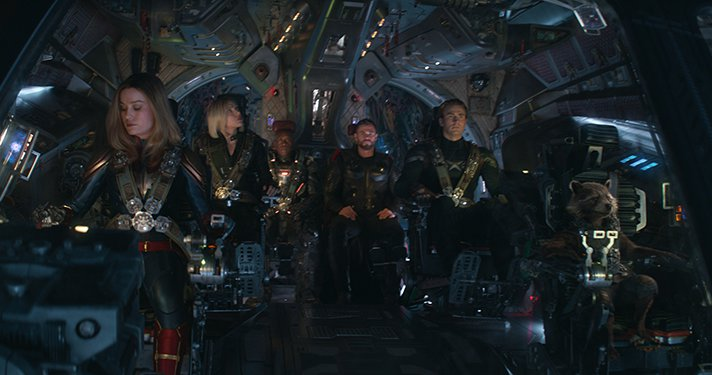 Marvel knows how to put on a show. Thoughts on what to expect when watching Avengers: Endgame. - SahmReviews.com