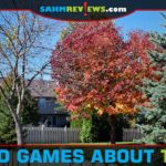 Branch out from your gaming roots with some of these games about trees! - SahmReviews.com