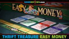 Thrift Treasure: Ea$y Money