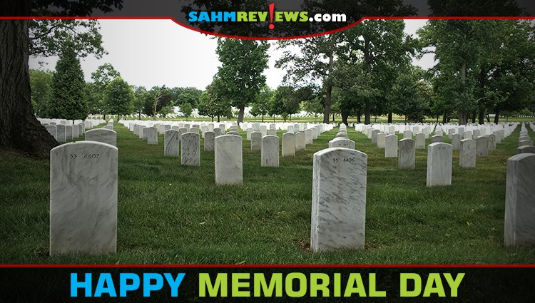 Lest We Forget the Meaning of Memorial Day