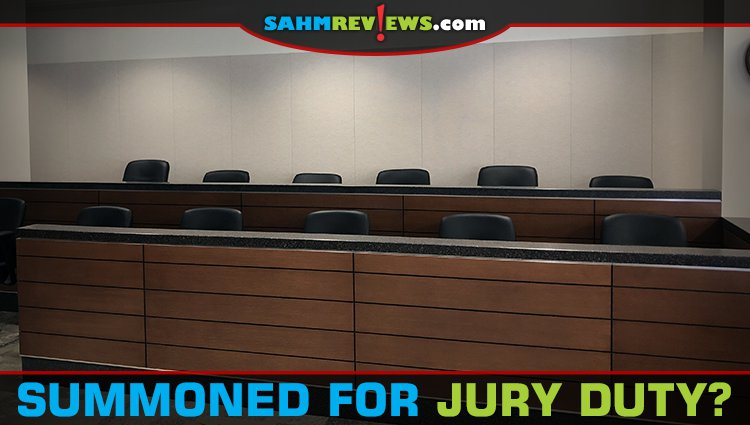 Want to Avoid Jury Duty? Read This.