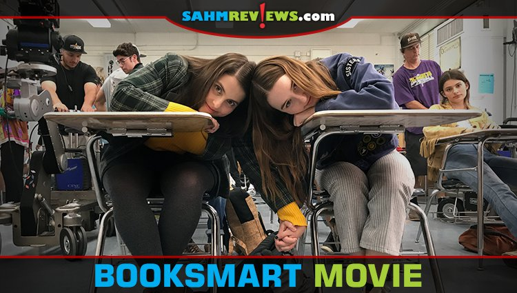 Things to Know Before Seeing Booksmart Movie with Your Teens