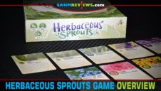 Herbaceous Sprouts Dice Game Overview