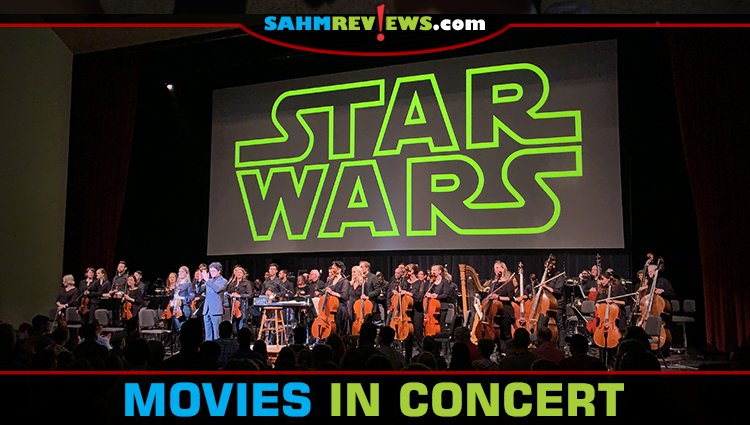 Star Wars Movies in Concert is Doing for the Symphony what Hamilton did for Broadway Musicals