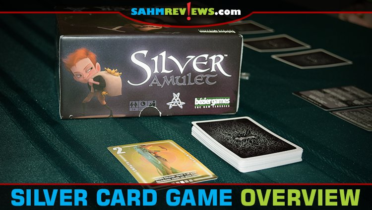 Silver Card Game Overview