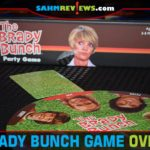 One of our favorite shows from a long time ago, The Brady Bunch Party Game challenges one person to find out who the real troublemaker is! - SahmReviews.com