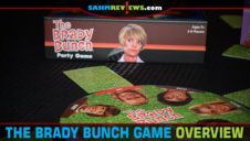 The Brady Bunch Party Game Overview