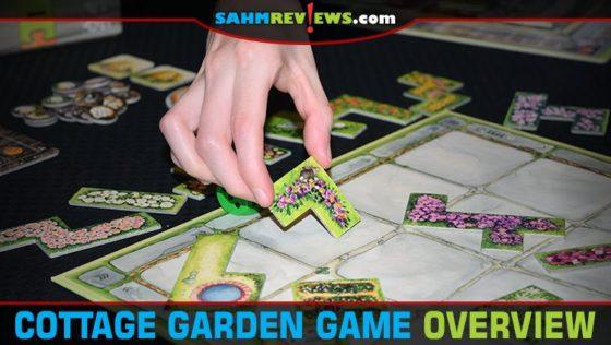 Cottage Garden Game Overview