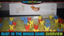 Dust in the Wings Game Overview