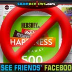 Use these tips to help see friends' posts on Facebook. - SahmReviews.com