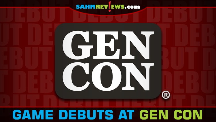 The Best New Games Debuting at Gen Con 2019 – Part 2