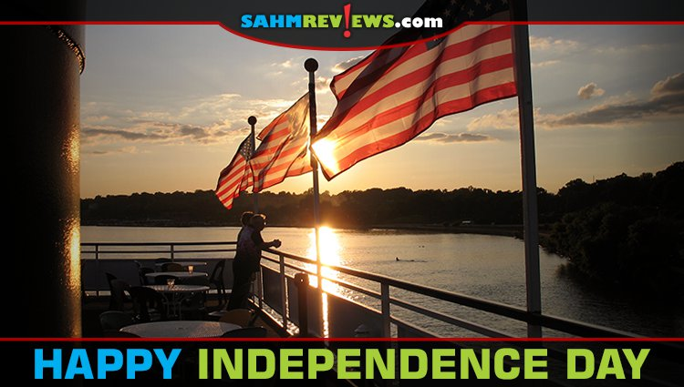 Have a Safe and Happy Fourth of July