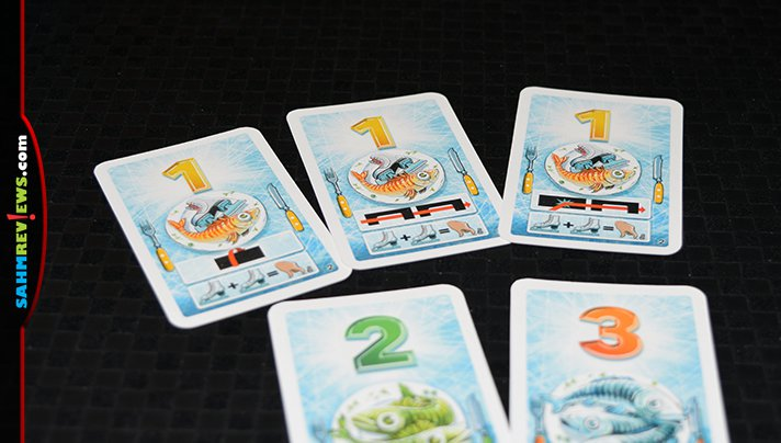 Play ICECOOL2 from Brain Games Publishing as a stand alone game or combine it with the original ICECOOL dexterity game to open more players and features. - SahmReviews.com