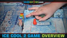 ICECOOL2 Dexterity Game Overview