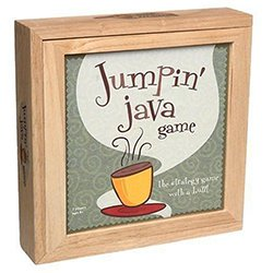 A good number of us drink coffee while playing board and card games. Why not choose a game that is ABOUT coffee instead! Here's a list of 20 to choose from! - SahmReviews.com
