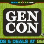 Want the details on all the great promotions and deals at Gen Con 2019? We've got the scoop on all of them at SahmReviews.com!