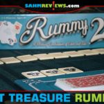 A variation of the classic game, Rummy 21 tried to do better by adding tiles and a custom point system. Did it work for us? (Hint: NO) - SahmReviews.com