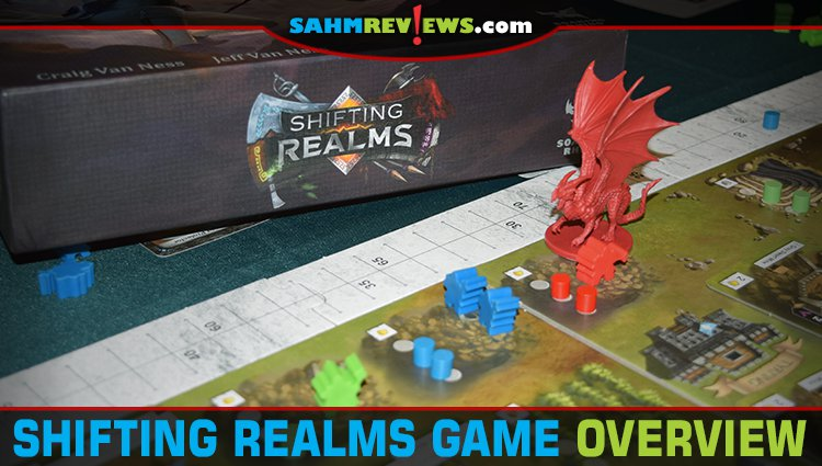 Shifting Realms Game Overview