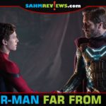 Spider-Man: Far From Home doesn't chronicle your typical school field trip. Details on what you can expect to find in this first MCU movie post-Endgame. - SahmReviews.com