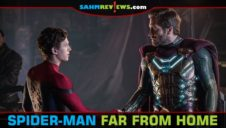 Things You Can Expect to See in Spider-Man Far From Home