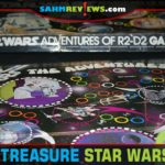 Like many of you, we're big Star Wars fans. Unless you're a collector, save the money and don't bother getting a copy of Star Wars: The Adventures of R2-D2! - SahmReviews.com