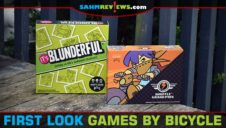 First Look: Games by Bicycle