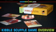 Kibble Scuffle Cat Game Overview