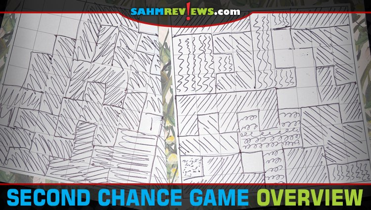 Second Chance Polyomino Game Overview