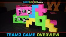 Team3 Polyomino Game Overview