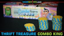 Thrift Treasure: Combo King Game