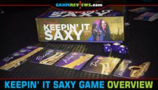 Kenny G Keepin' It Saxy Cooperative Game Overview